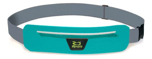 Amphipod Air Flow MicroStretch Plus Belt Fitness Equipment - Marine