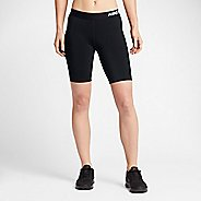 "Womens Nike Pro 8"" Compression & Fitted Shorts"