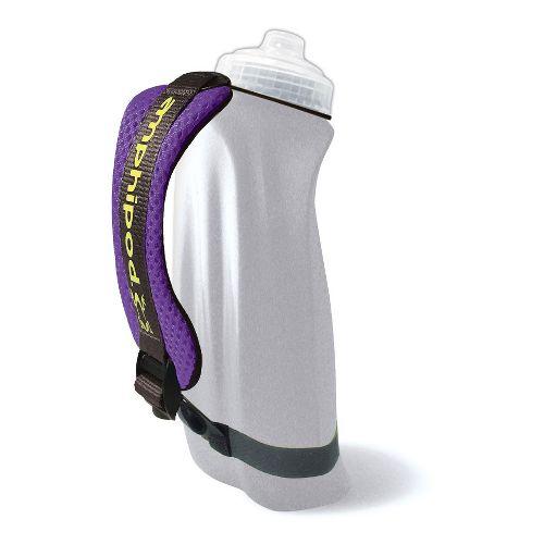 Amphipod Hydraform Handheld 12 ounce Hydration - Purple
