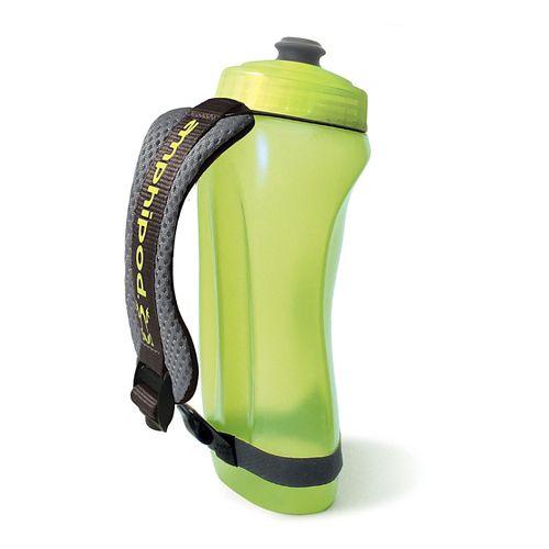 Amphipod Hydraform Handheld 20 ounce Hydration - Charcoal