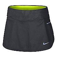 Womens Nike Flex Trail Skorts Fitness Skirts