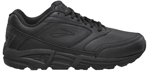 Mens Brooks Addiction Walker Walking Shoe - Black 14