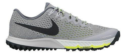 Mens Nike Air Zoom Terra Kiger 4 Trail Running Shoe - Grey 10