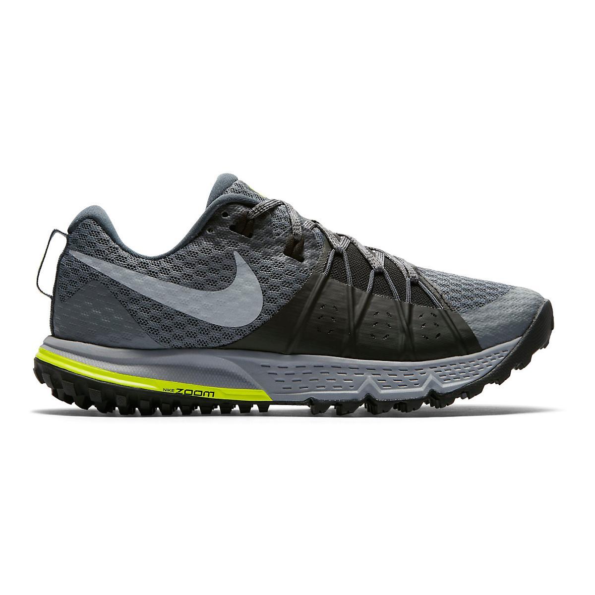 Nike Air Zoom Wildhorse  Trail Running Shoe Women S