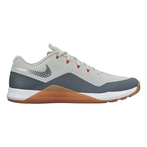 Mens Nike MetCon Repper DSX Cross Training Shoe - Grey/Gum 10