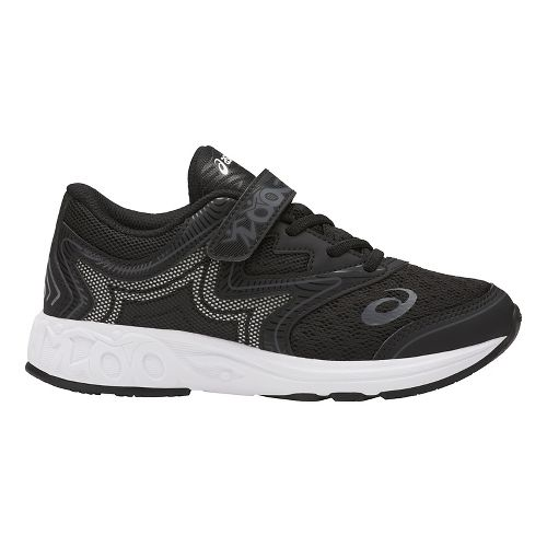 ASICS Noosa FF Running Shoe - Black/White 3Y