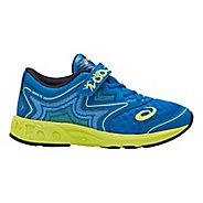 Kids ASICS Noosa FF Running Shoe - Blue/Green 3Y