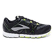Mens Brooks Neuro 2 Running Shoe - Black/Neon 7