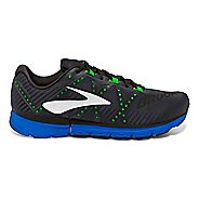 Mens Brooks Neuro 2 Running Shoe - Grey/Blue 12