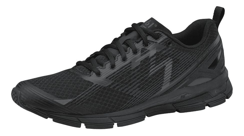 361 Degrees Onyx Running Shoe