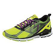 Womens 361 Degrees Onyx Running Shoe
