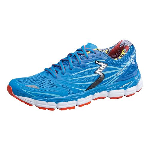 Womens 361 Degrees Sensation 2 Running Shoe - Rapid/Cots 9.5