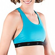 Womens Skirt Sports BRF Sports Bras - Aquamarine M