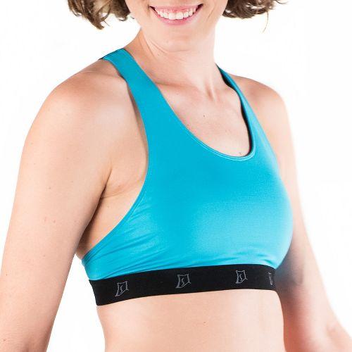 Womens Skirt Sports BRF Sports Bras - Aquamarine L
