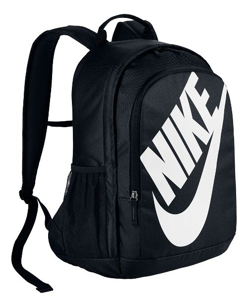Nike Hayward Futura 2.0 Backpack Bags - Black/White