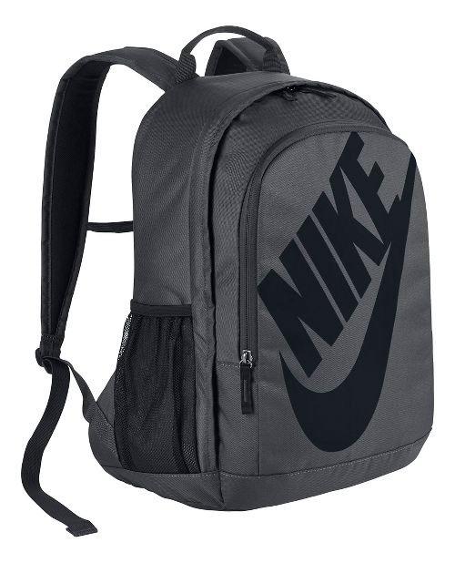 Nike Hayward Futura 2.0 Backpack Bags - Dark Grey/Black