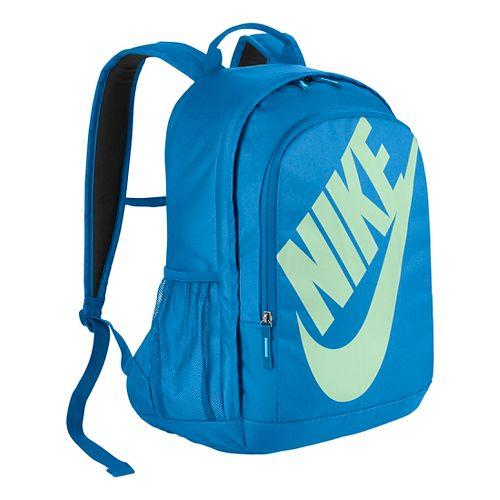 Nike Hayward Futura 2.0 Backpack Bags - Light Photo Blue