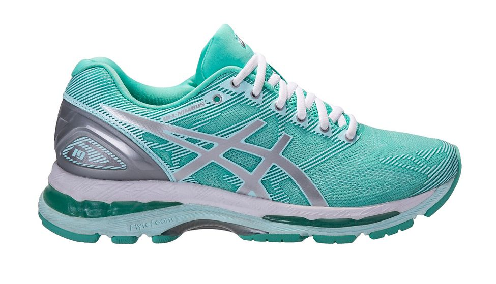 ASICS GEL-Nimbus 19 Exclusive Running Shoe
