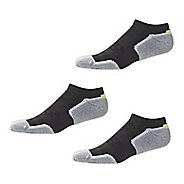 New Balance Court Low Cut 3 Pack Socks