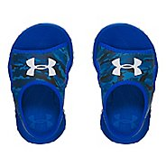 Under Armour Fat Tire INF SL Sandals Shoe - Ultra Blue 9C