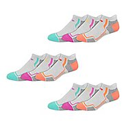 Womens New Balance Low Cut Tab 9 Pack Socks