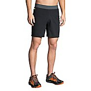 "Mens Brooks Cascadia 7"" Lined Shorts"