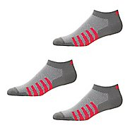 New Balance NBx Cocona 37.5 Low Cut 3 Pack Socks