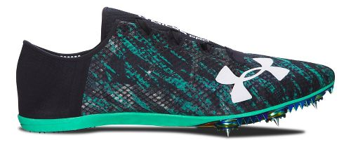 Under Armour Speedform Miler Pro Track and Field Shoe - Vapor Green 5.5