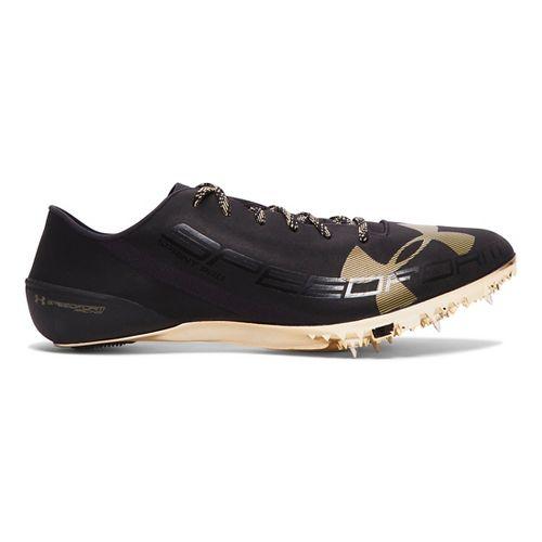 Under Armour Speedform Sprint Pro Track and Field Shoe - Black 8
