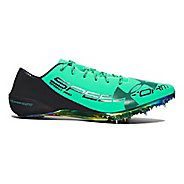 Under Armour Speedform Sprint Pro Track and Field Shoe - Vapor Green 10.5