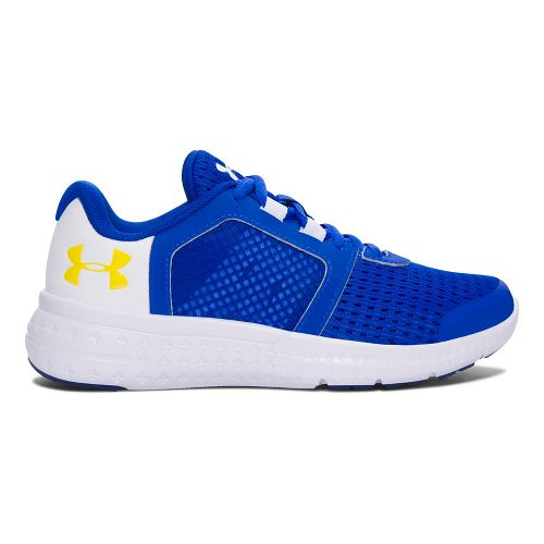 Under Armour Micro G Fuel RN  Running Shoe - Team Royal/White 3Y