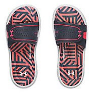 Womens Under Armour Ignite Maze VIII SL Sandals Shoe