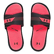 Womens Under Armour Micro G EV III SL Sandals Shoe