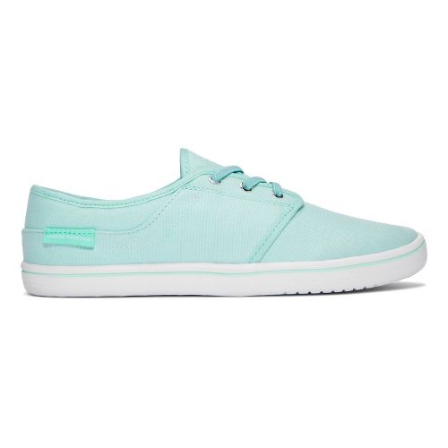 Womens Under Armour Street Encounter Casual Shoe - Crystal 10