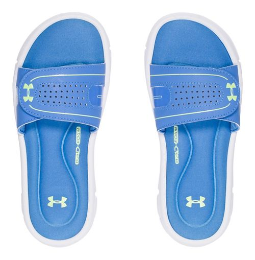 Under Armour Ignite VIII SL Sandals Shoe - Water 5Y