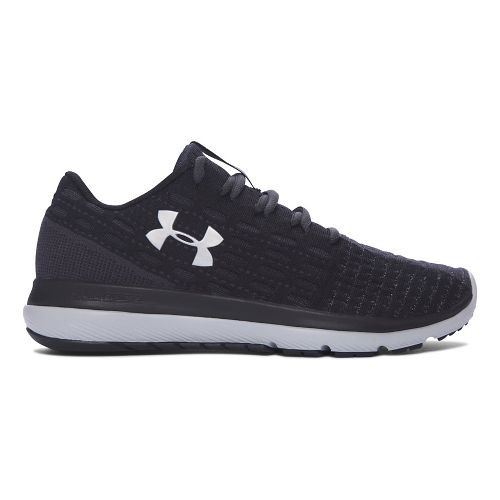 Womens Under Armour Slingflex  Running Shoe - Black 10.5