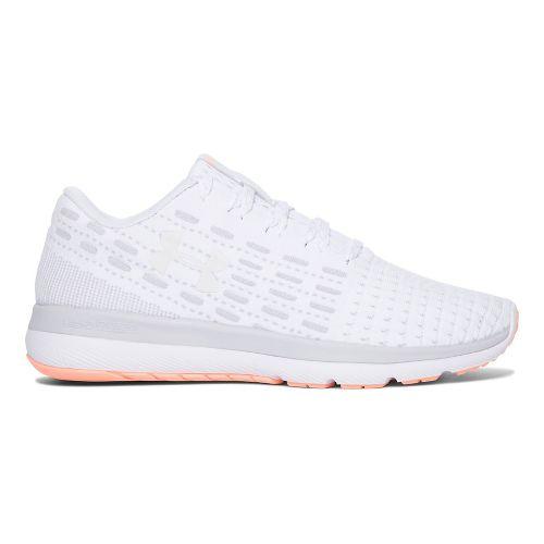 Womens Under Armour Slingflex  Running Shoe - White 11