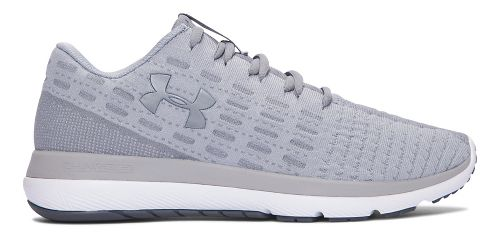 Womens Under Armour Slingflex Running Shoe - Overcast Grey 9.5