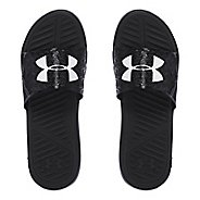 Mens Under Armour M CF Force II SL Sandals Shoe