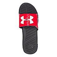 Mens Under Armour M CF Force II SL Sandals Shoe