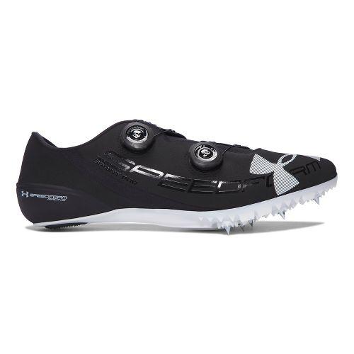 Under Armour Speedform Sprint Elite JO Track and Field Shoe - Black 8