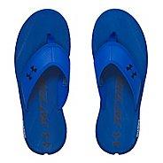 Mens Under Armour Fat Tire T Sandals Shoe