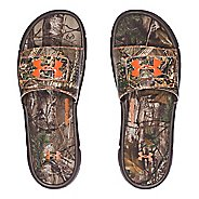Mens Under Armour Ignite Camo V SL Sandals Shoe
