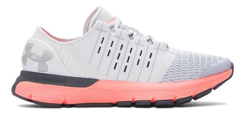 Womens Under Armour SpeedForm Europa  Running Shoe - Elemental 6.5