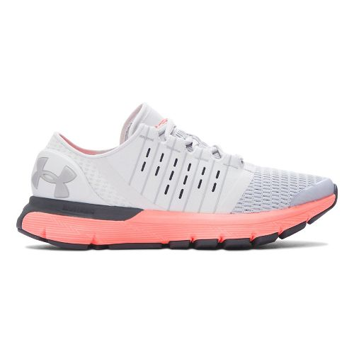 Womens Under Armour SpeedForm Europa  Running Shoe - Elemental 7.5