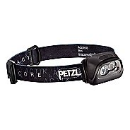 Petzl Actik Core Headlamp Safety