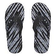 Mens Under Armour Marathon Key II T Sandals Shoe