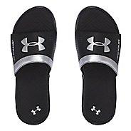 Mens Under Armour Playmaker VI SL Sandals Shoe