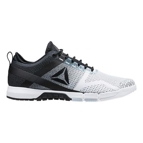 Womens Reebok CrossFit Grace TR Cross Training Shoe - White/Black 9.5