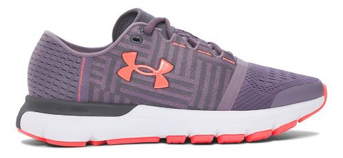 Womens Under Armour Speedform Gemini 3  Running Shoe - Flint 6